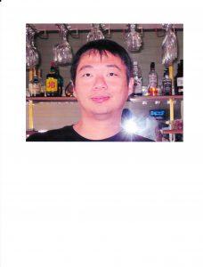 """Ho-Chun """"Jeff"""" Lee"""
