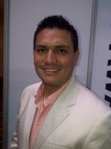 Luis Garcia-Porras