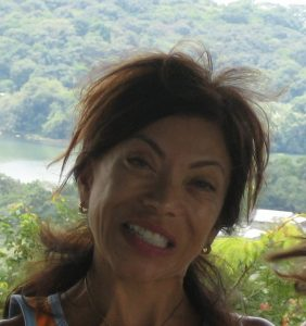 Dr. Rebecca Castaneda