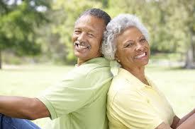Elder Couple-2