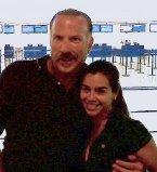 Sean & Anna O'Neal