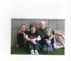 Tindall Family