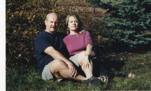 Greg & Pam Tindall