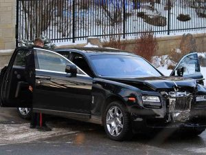 Mamdani-Rolls Royce