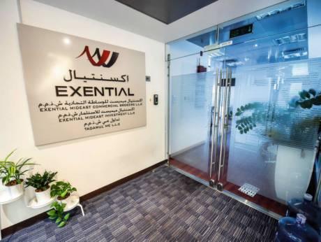 Forex dubai office