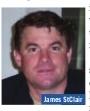 James St. Clair